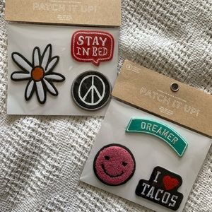 AMERICAN EAGLE OUTFITTERS Patch pack accessories